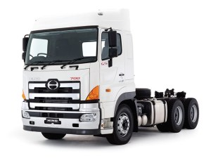 New HINO 700 SERIES SS 2848 AIR Trucks for sale