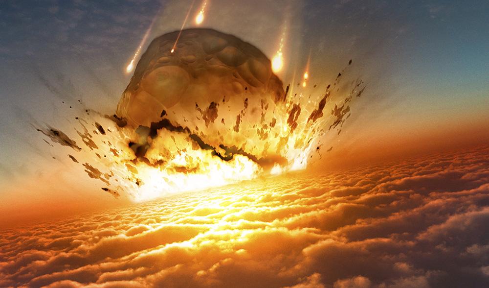 Resultado de imagem para mass extinction