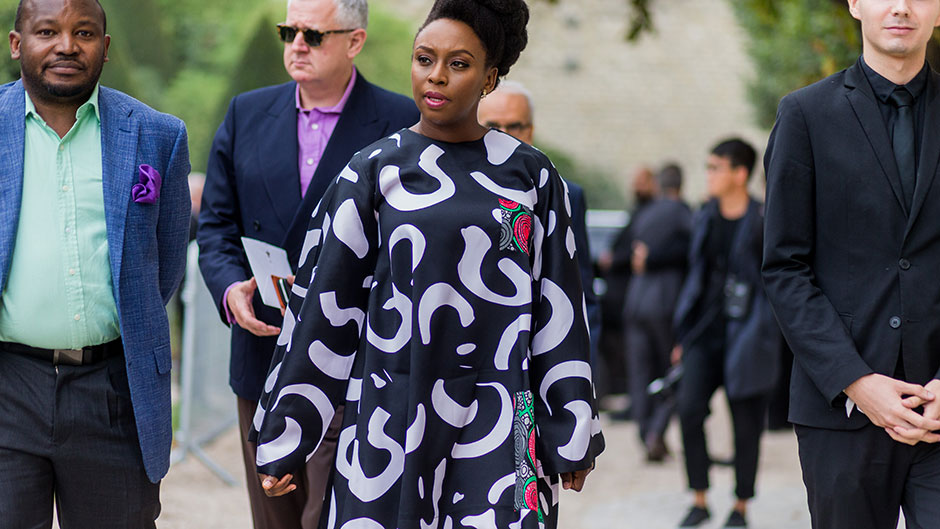 Chimamanda Ngozi Adichie Controversial Trans Comments