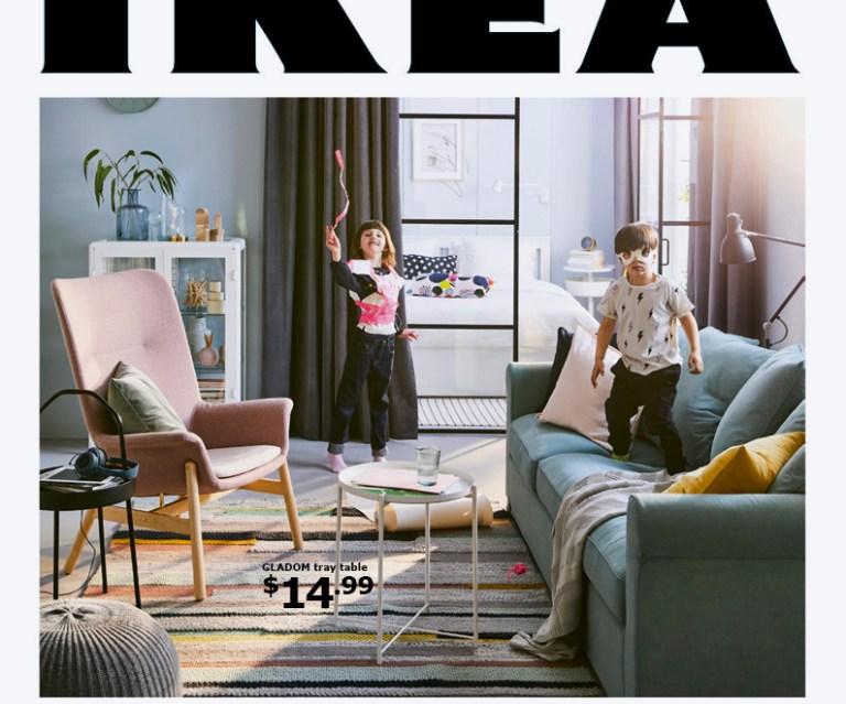 The 2020 Ikea Catalogue Rise And Shine Ikea