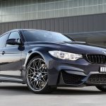 30 Years Of Bmw M3 F80 30 Jahre