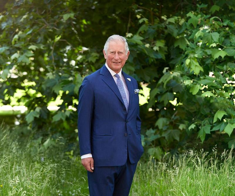 The Prince of Wales turns 70 on November 14.
