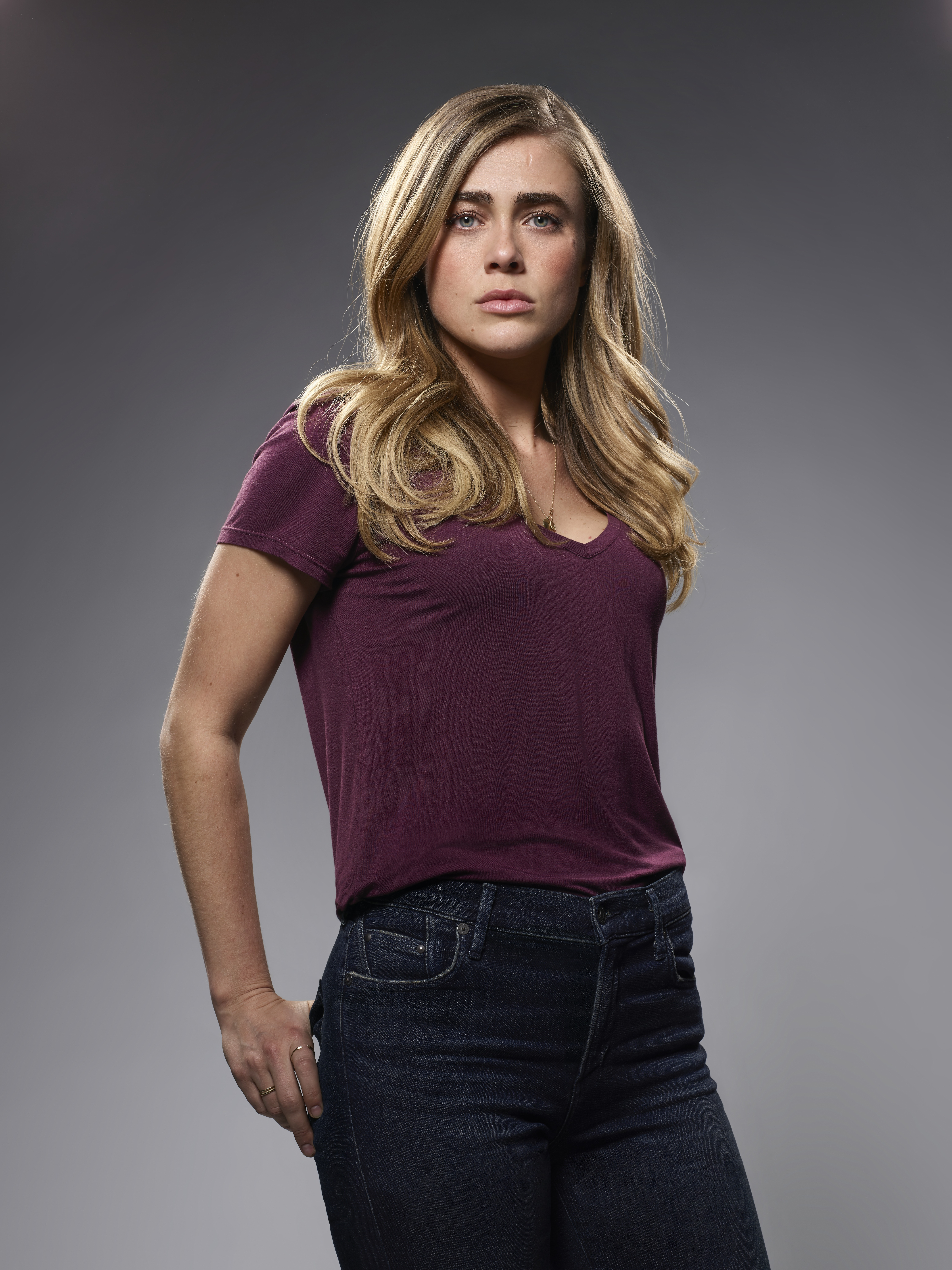 Melissa's role in Manifest has been a career-changer.