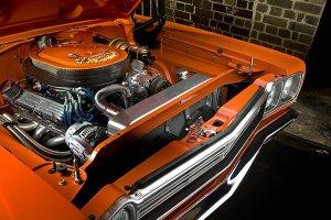 620HP BIGBLOCK 1969 PLYMOUTH ROAD RUNNER