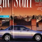 1995 Ford Ef Ii Falcon First Drive Review