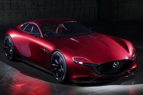 The Mazda rotary sports car everybody wants is still years awayThe Mazda rotary sports car everybody wants is still years away - Wheels - 웹