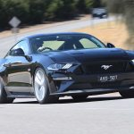 2019 Tickford Supercharged Ford Mustang Gt Review Motor