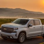 Hsv Chevrolet Silverado 1500 Launches In Australia