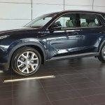 New Eight Seat Palisade Suv Tops The Hyundai Range For 2021