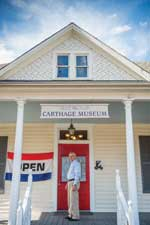 Carthage Historical Museum