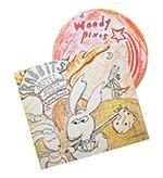 Woody Pines Rabbits Motel
