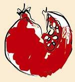 Pomegranate Books