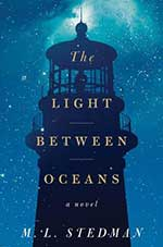 The Light Between Oceans by M.L. Steadman