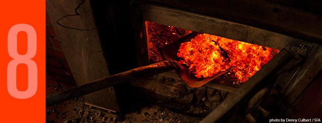 8 Barbecue Service