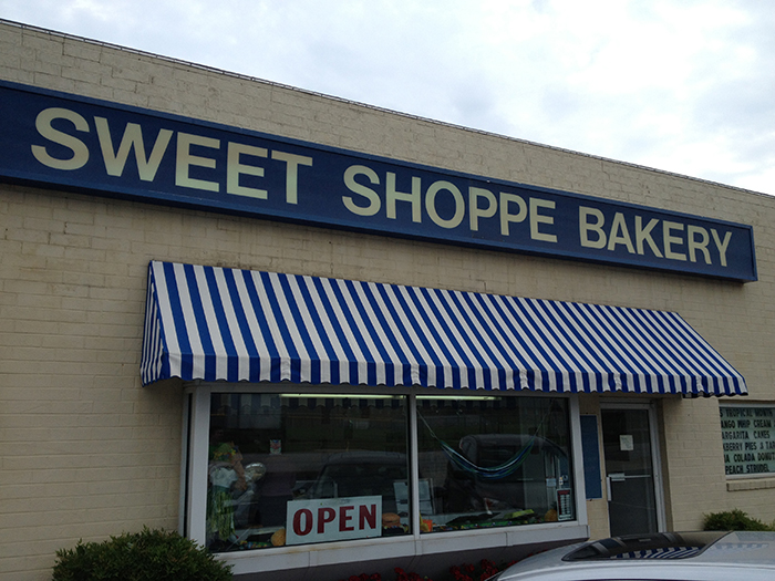 Sweet Shoppe Bakery
