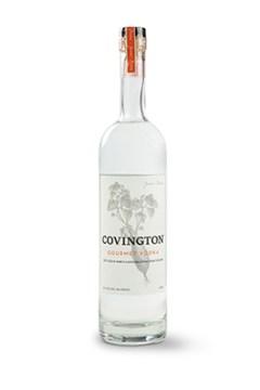 sweet potato vodka