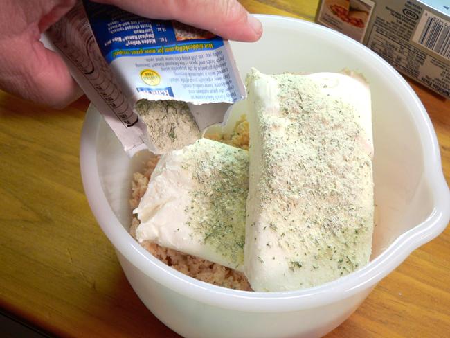 chicken-cheese-ball_07_add-ranch-seasoning