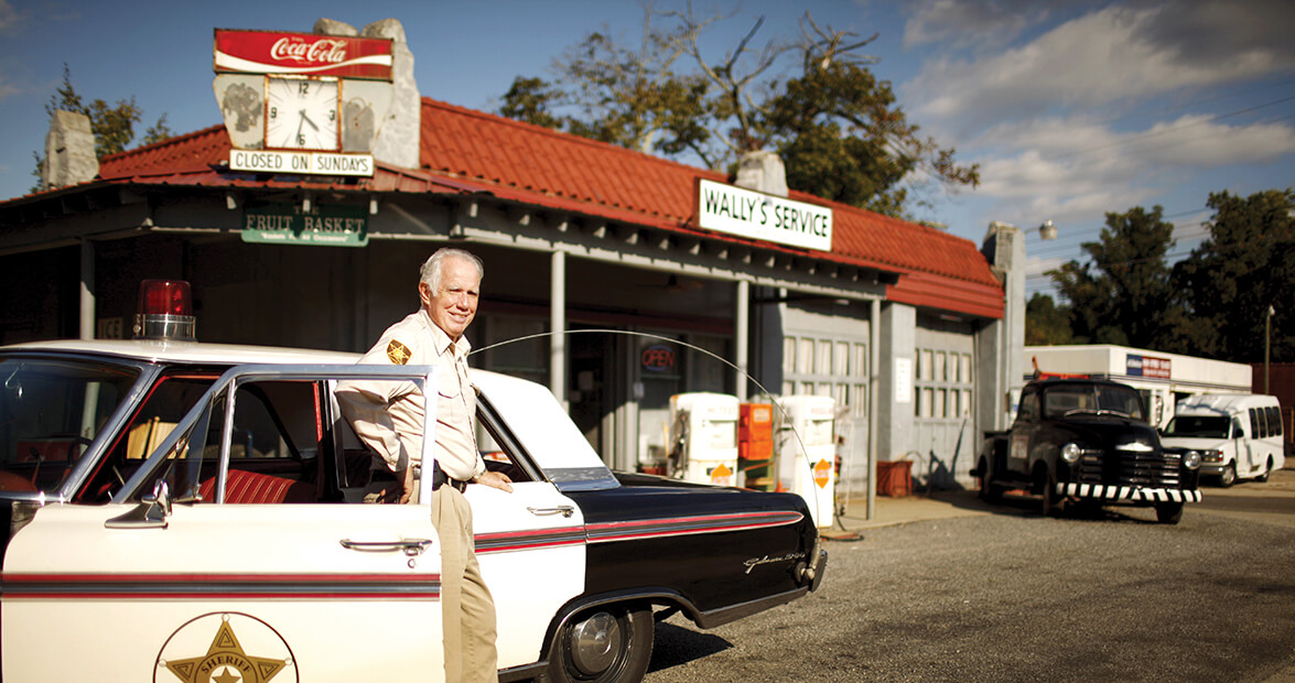 Town And Country Auto Sales >> 8 Ways to Find Mayberry in Mount Airy – Our State Magazine