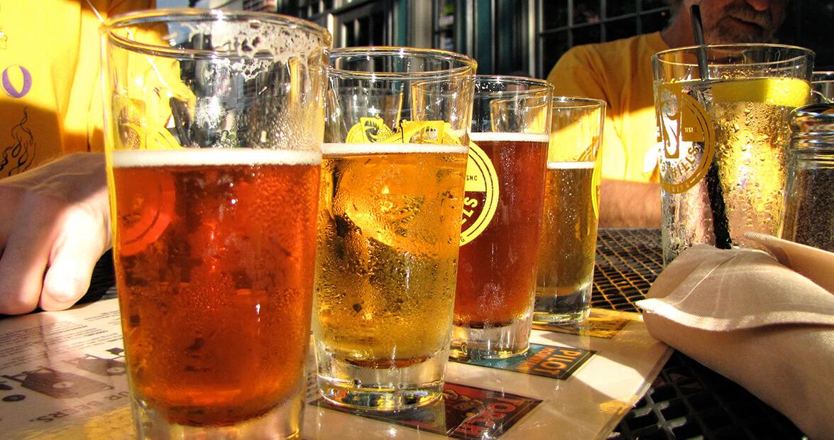 Craft Beer In Greensboro Nc