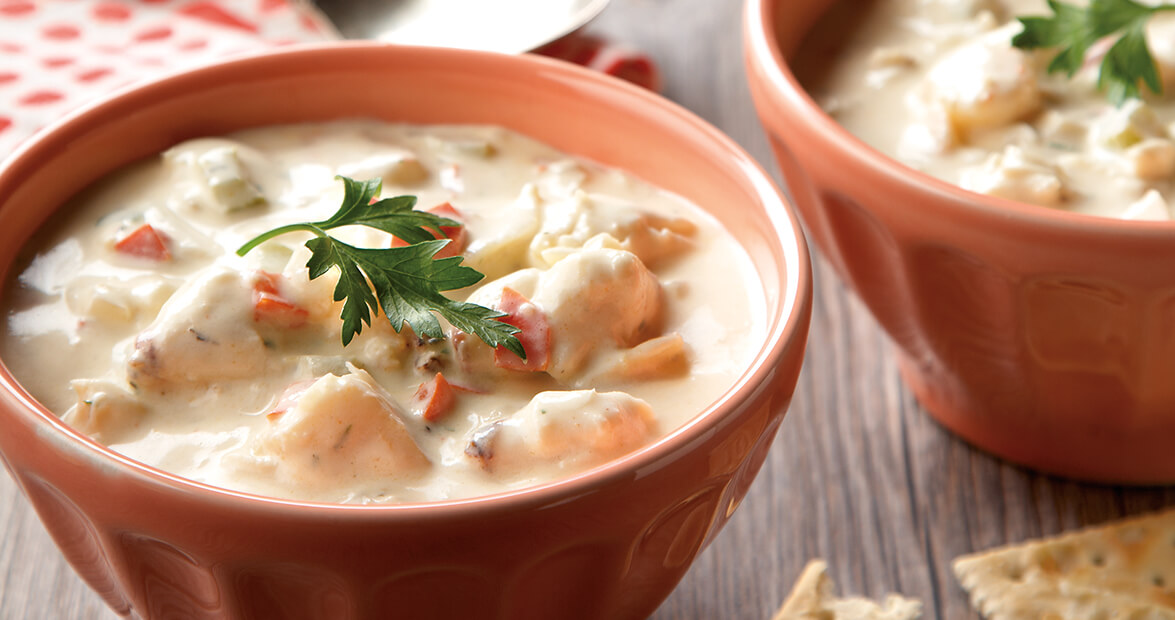 Creamy Seafood Stew Recipe Our State Magazine