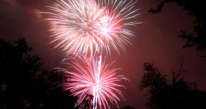 fireworks july 4 2016