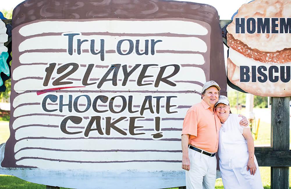 Three Sweet Success Stories of North Carolina Bakers