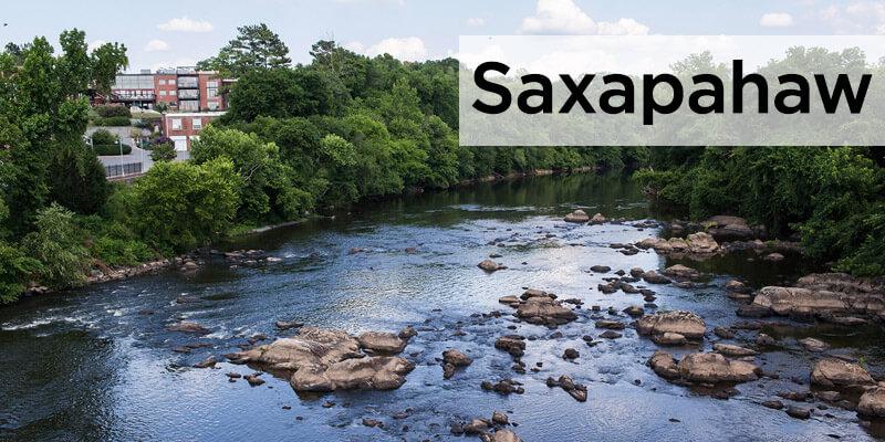 saxapahaw bucket