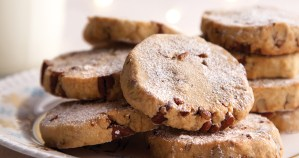 Pecan Sandies Recipe
