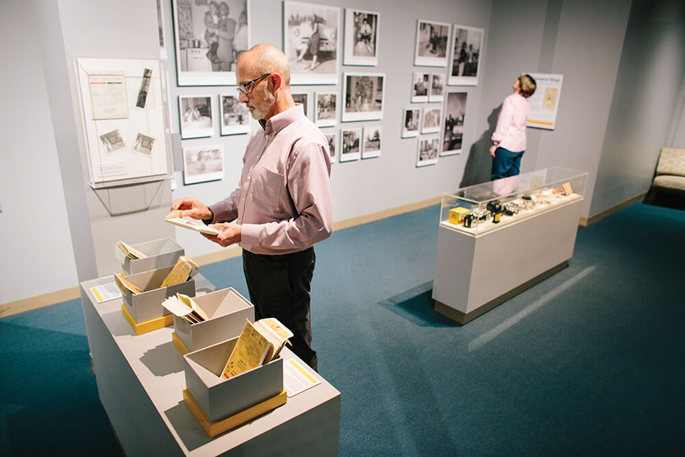 Cape Fear Museum Photo Exhibit Portrays Separation and Similarity