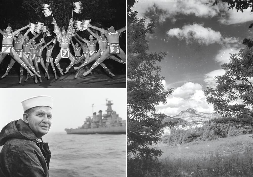 Hugh Morton Captured the Essence of Our State Through Photos