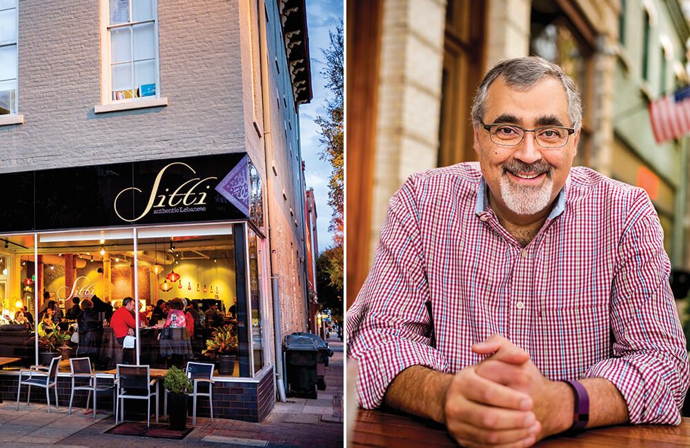 4 Lebanese-American Families Bring Bold Flavors to North Carolina