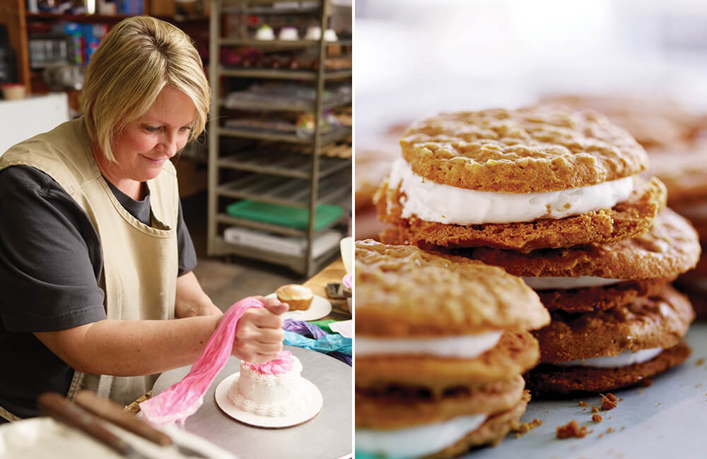 3 Bakeries Run by the Greatest Generation of Bakers