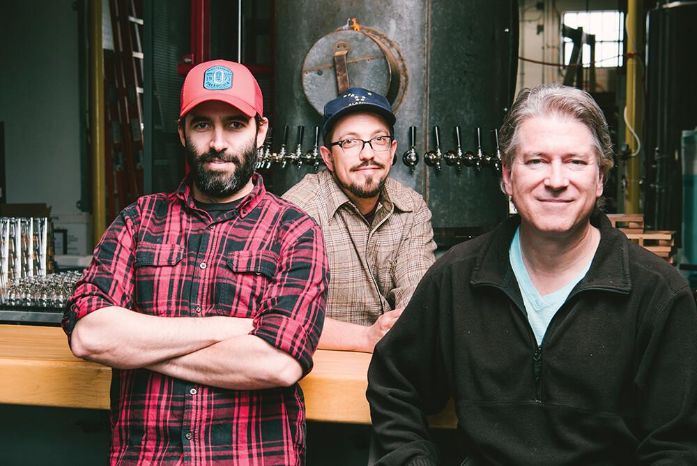 Backyard Brewery: A Look at Durham's Ponysaurus