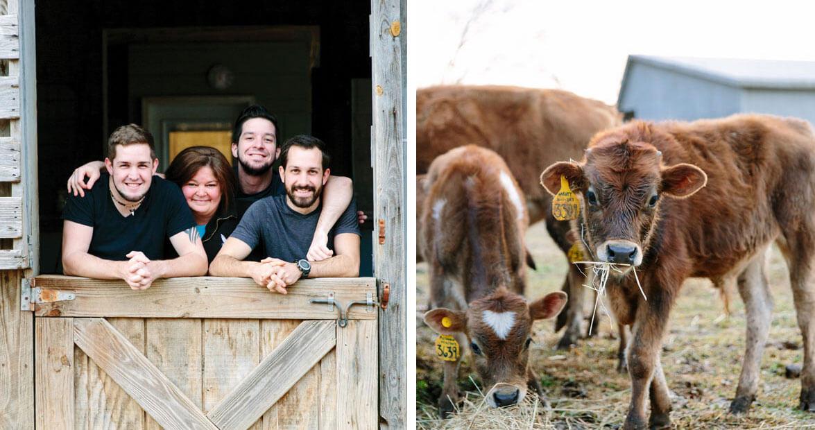 Salem Winston Fresh Nc Dairy