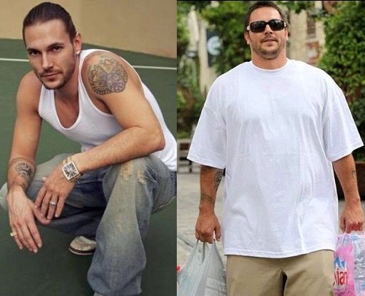 Image result for kevin federline