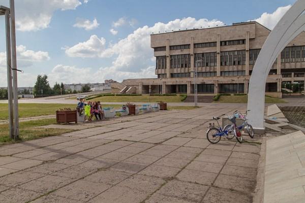 Набережные Челны: постиндустриальная история одного города