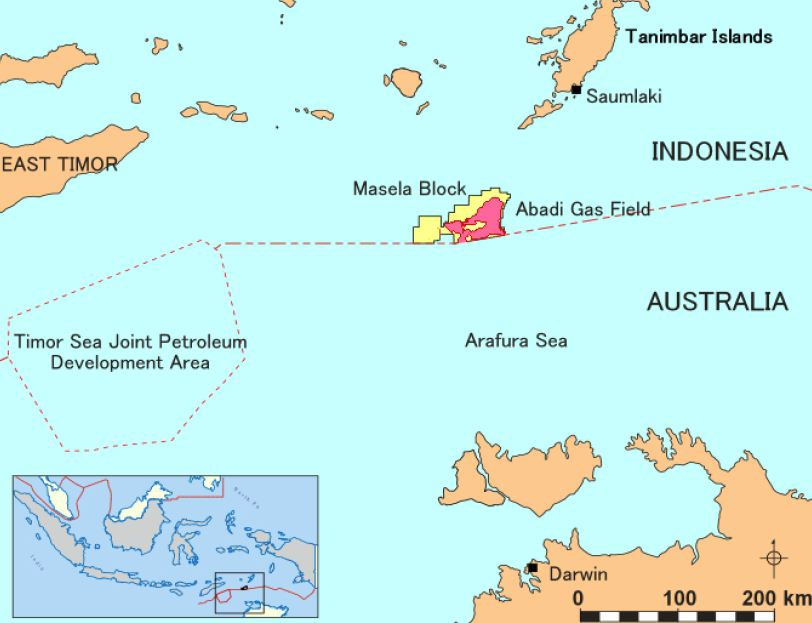 Natural Resources Regulation In Indonesia