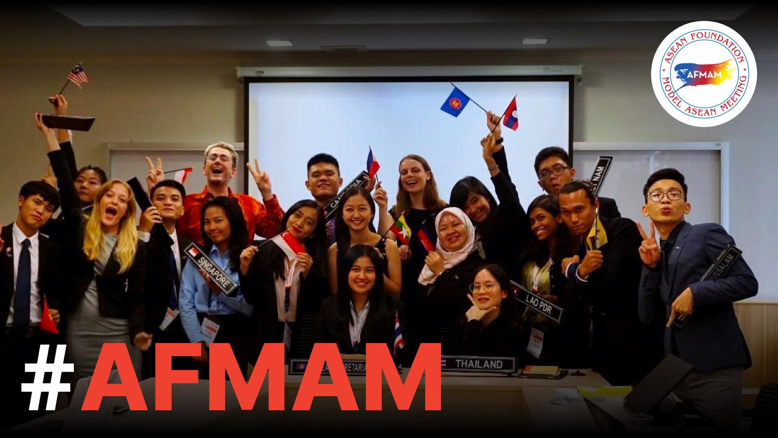 AFMAM 2020 Hanoi, Vietnam