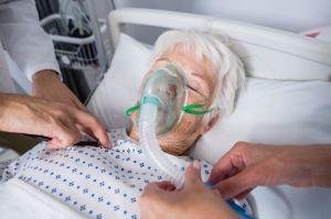 Grande-Bretagne : pratiques eugéniques contre les personnes handicapées «atteintes» du covid