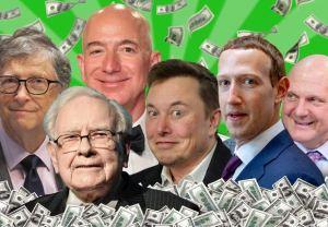 Covid ― voici comment Bill Gates et ses amis milliardaires se sont assuré le soutien des médias
