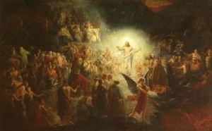 Avec le Christ passer des ténèbres à la Lumière