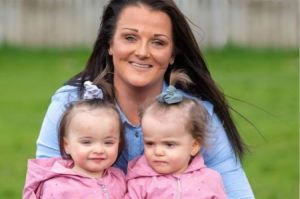 Des jumelles nées à 22 semaines n'avaient que 50 % de chances de survie ― elles se portent à merveille