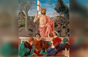 La Victoire du Christ sur le monde