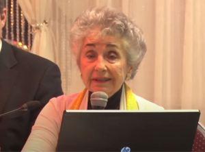 Décès du Dr Judith Reisman — un combat de toute une vie contre le frauduleux rapport Kinsey
