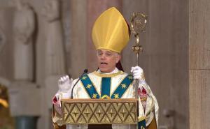 Lettre pastorale de Mgr Cordileone sur la dignité de l'enfant à naître, l'avortement et la réception de l'Eucharistie