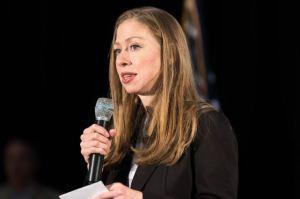 Chelsea Clinton et son blasphème pro-avortement : si Jésus était là aujourd'hui, il travaillerait chez Planned Parenthood…