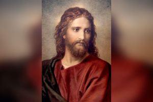 Jésus-Christ, Souverain Modèle de l'humilité
