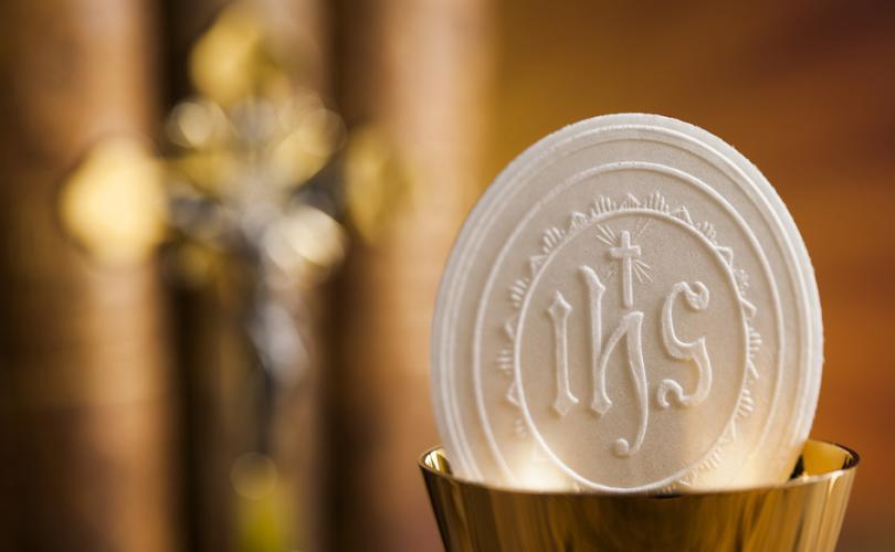 Les évêques américains approuvent un projet de document sur les dispositions relatives à la réception de la sainte communion
