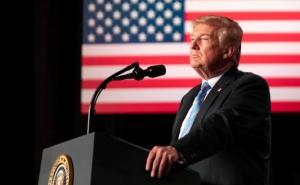 Défaite de Trump, l'un des présidents américains les plus pro-vie de l'histoire