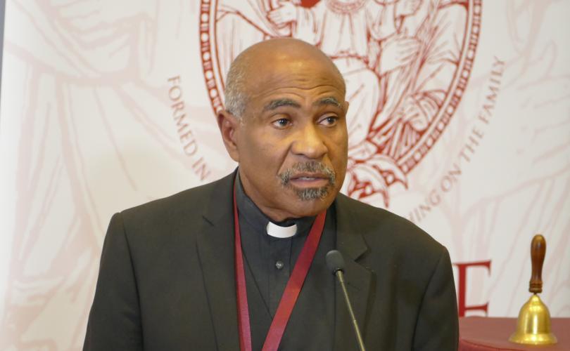 L'Anti-Église est là ― les fidèles catholiques ne doivent pas avoir peur